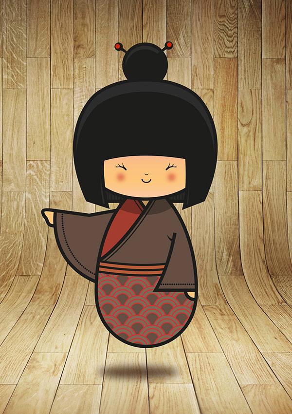 personaggio-sushiko-kokeshi-studiograficodr