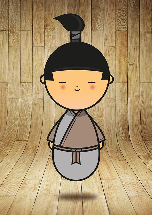 personaggio-sushiko-studiograficodr
